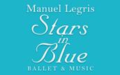 Manuel Legris Stars in Blue Ballet&Music