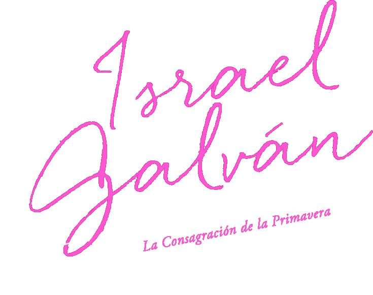 イスラエル・ガルバン | 春の祭典